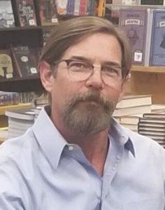 Warren Holsten Deep Dark Web 2020 Instructor