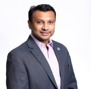 Phoram Mehta speaker at the GWDC COVID-19 Global Perspective webinar on May 7th