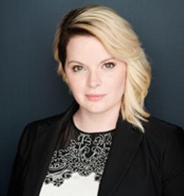 Heather Hodges Deep Dark Web 2020 Instructor