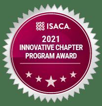 2021 innovative chapter award