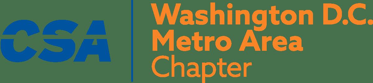 CSA-Washington-DC-Chapter-logo