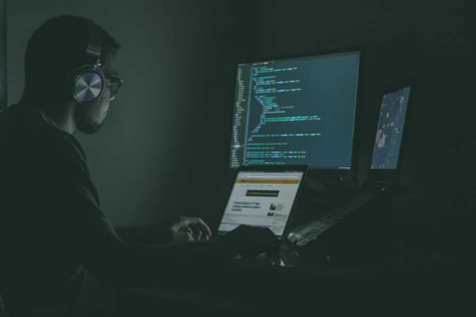 Stop Cyber Disaster at Software Level from ISACA GWDC